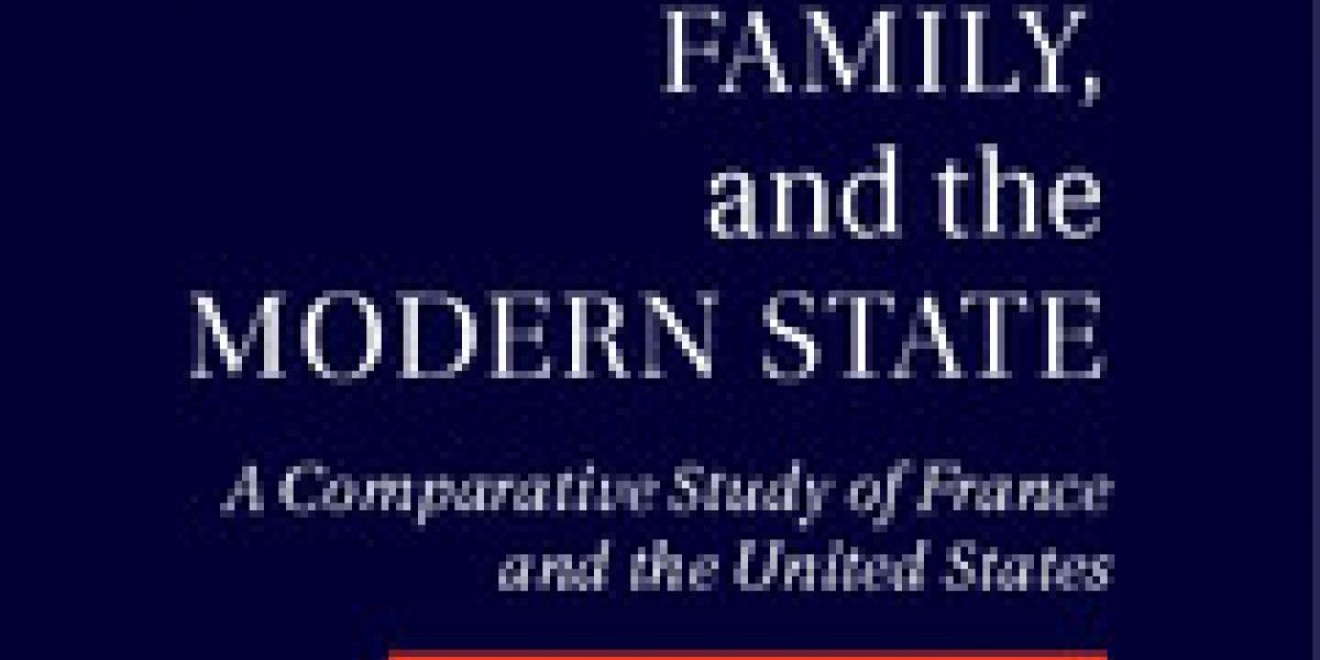 Conscription, Family, and the Modern State: A Comparative