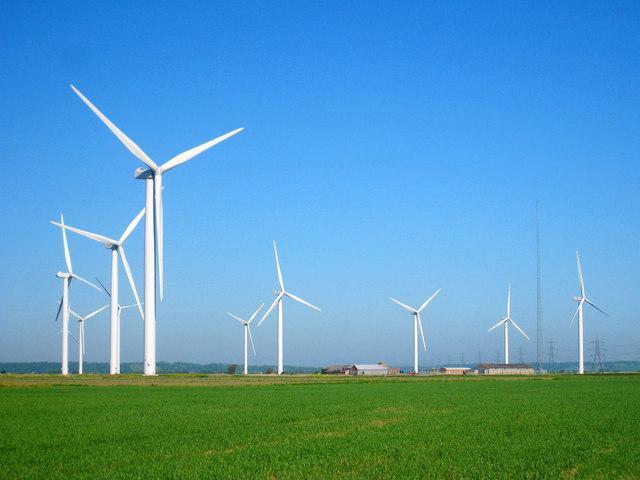 Environmental And Energy Studies Central European University