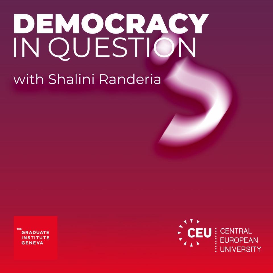 Democracy in Question