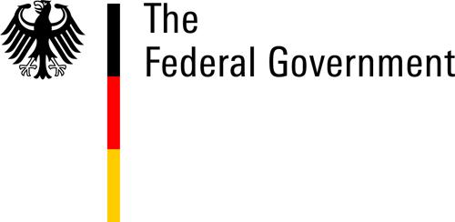The german federal government