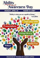CEU Ability Awareness Day
