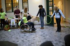 International Day of People with Disabilities 2014