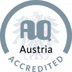 Austria Accreditation Seal